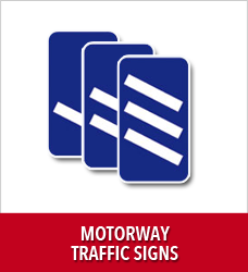 McMenamin Commercials - Motorway Traffic Signs
