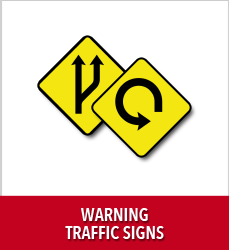 McMenamin Commercials - Warning Traffic Signs